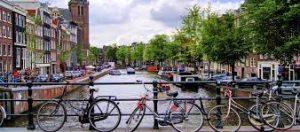 Amsterdam is Always a good idea!